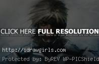 How to paint Metal Gear Solid Raiden