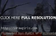 Nomadic huntress digital painting tutorial