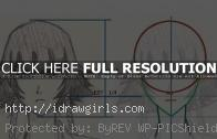 How to draw Anime Saifon Bleach