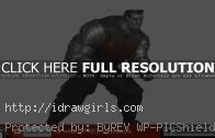 How to color Colossus