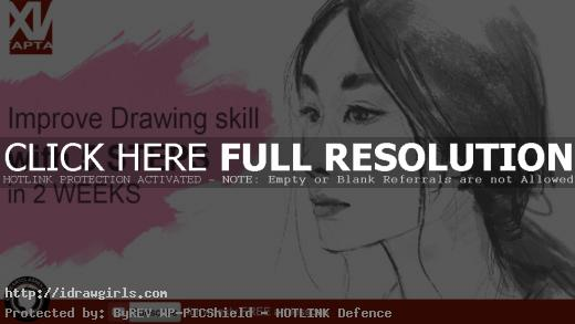 improve your drawing in two weeks with five steps